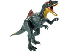 Mattel GDT40 Jurassic World Dino Rivals Doppel-Attacke Concavenator
