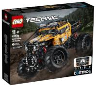 LEGO® Technic 42099 Allrad Xtreme-Geländewagen