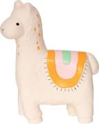 Fruity Paws Rubber Teether Toys Lili Llama