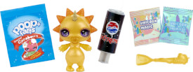 Poopsie Sparkly Critters Asst in PDQ