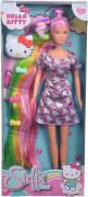 Simba Hello Kitty Steffi Love Hairplay