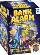 Bank Alarm