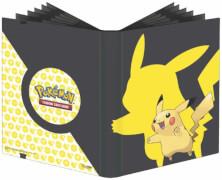 Pokémon Pikachu 2019 PRO-Binder
