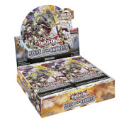 Yu-Gi-Oh! Fist of the Gadgets Booster