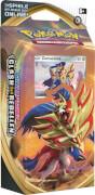 Pokémon Schwert & Schild 02 Clash der Rebellen Themendeck