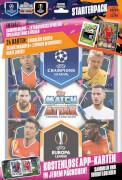 Champions League Match Attax Starterpack 2020/2021