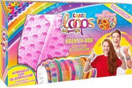 Craze LOOPS - Kreativ Box