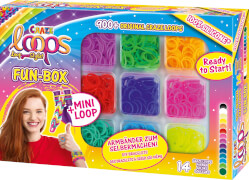 Craze LOOPS - Fun Box