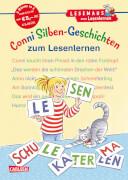 Lesemaus zum Lesenlernen Sammelbände: Conni Silben-Geschichten zum Lesenlernen