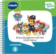 Vtech 80-480204 PAW Lernstufe 2 - Erkundungstour