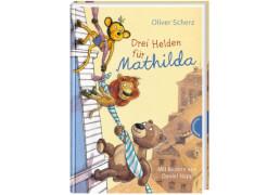 Drei Helden für Mathilda