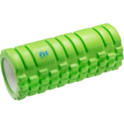 Fit4Fun Massagerolle mit Struktur, grün