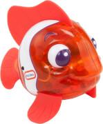 MGA Sparkle Bay Flicker Fish- Clown Fish