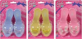 Simba Steffi Love Girls Trendige Schuhe, 3-sortiert.