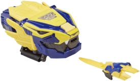 Hasbro E75385G0 Power Rangers Beast Morphers Beast-X King