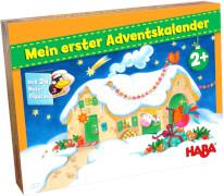 Haba 304902 Mein erster Adventskalender - Bei den Bauernhoftieren