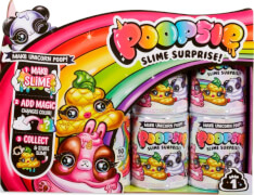 Poopsie Slime Surprise Poop Packs Asst in Sidekick
