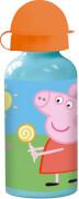 p:os 30714 Peppa Pig Aluflasche